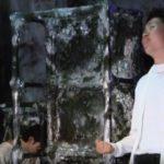 劇団弓弦第2回公演「式日の錆」