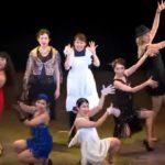 神奈川県 地劇ミュージカル 公開コンペ2017