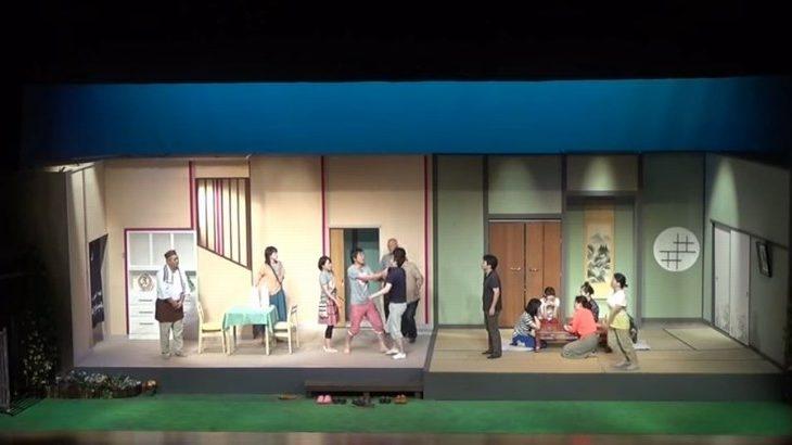 劇団かに座第110回公演「嫁も姑も皆幽霊」