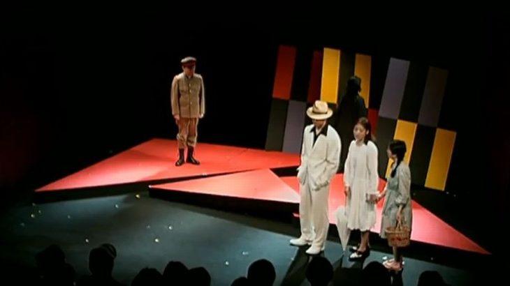 劇団櫂人第3回公演「ブルーストッキングの女たち」