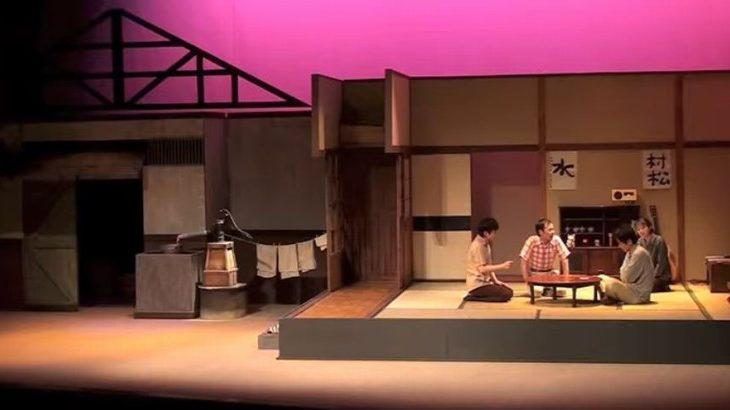 劇団かに座第106回公演「もやしの唄」