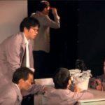 演劇ユニットハイブリッド『ロボット』