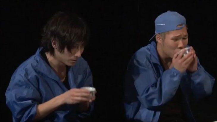 演劇組織KIMYO 短編集『アドア』