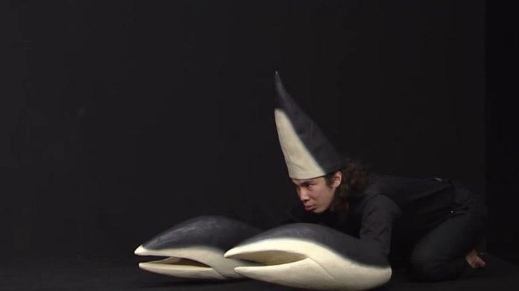 ラーメンズ『ALICE』「甲殻類のワルツ」