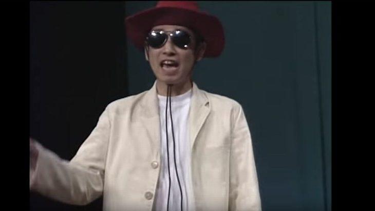 ラーメンズ『椿』「日本語学校アメリカン」