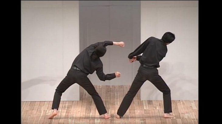 ラーメンズ『CHERRY BLOSSOM FRONT 345』「蒲田の行進曲」