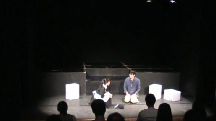劇団「無題」公演『モノクロイド』