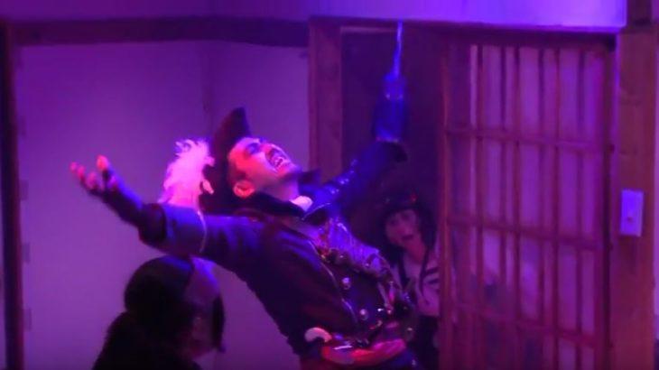 激団リジョロ第二十三回公演 『眼浸』