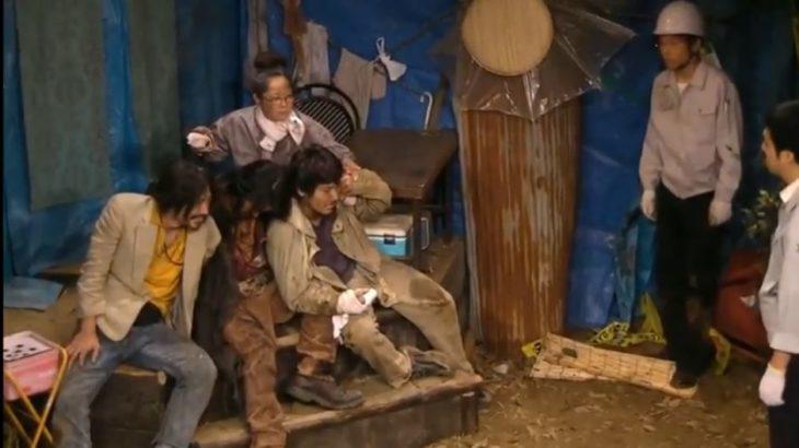 激団リジョロ第十七回公演『ブルッシャー』