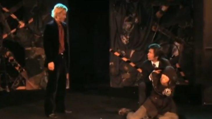 激団リジョロ第十六回公演 『アルケー//テロス』